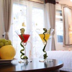 Nova Luxury Hotel 3* Стандартный номер с различными типами кроватей фото 6