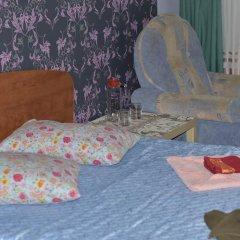 Гостевой Дом на Гоголя Номер категории Эконом с различными типами кроватей фото 3