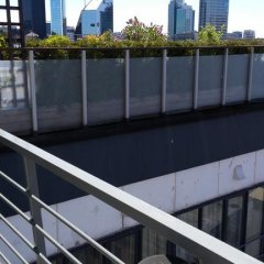 Отель River House балкон
