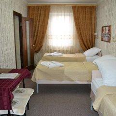 Гостиница Home Номер Комфорт с разными типами кроватей фото 23