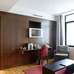 Отель Hilton Brussels City удобства в номере