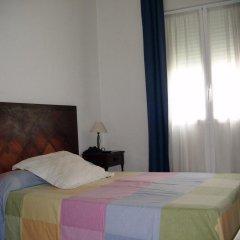 Отель Puerta del Sol Rooms Стандартный номер с различными типами кроватей фото 7