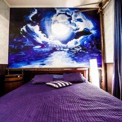 Гостиница Night Train Motel Номер Делюкс с различными типами кроватей фото 3