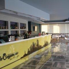 Отель Franklin Rooms гостиничный бар