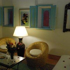 Отель Riad Agathe 4* Стандартный номер фото 25