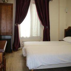 Отель Grand Hôtel de Clermont 2* Стандартный номер с 2 отдельными кроватями фото 32
