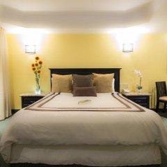 Hotel Ticuán 3* Полулюкс с различными типами кроватей фото 5