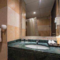 Emirates Grand Hotel Apartments 4* Студия фото 4