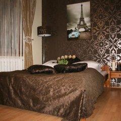 Отель Willa Cztery Strony Świata Номер Делюкс фото 2