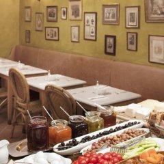 Ibrahim Pasha Турция, Стамбул - отзывы, цены и фото номеров - забронировать отель Ibrahim Pasha онлайн питание фото 3