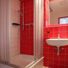 Отель Jugendherberge-Berlin-International Стандартный номер с 2 отдельными кроватями фото 3