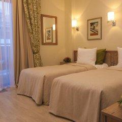 Поляна 1389 Отель и СПА 4* Улучшенные апартаменты с двуспальной кроватью фото 3