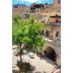 Travellers Cave Pension Турция, Гёреме - 1 отзыв об отеле, цены и фото номеров - забронировать отель Travellers Cave Pension онлайн фото 5