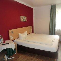 Hotel Pension Haydn 2* Стандартный номер фото 6