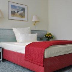 Hotel Steglitz International 4* Стандартный номер с двуспальной кроватью фото 3