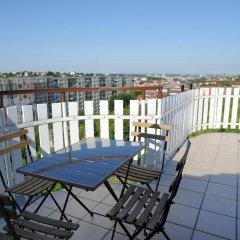 Отель Villa Pan Tadeusz балкон