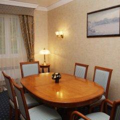 Парк-Отель 4* Люкс с разными типами кроватей фото 4