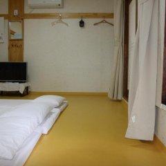 Отель Dajayon Hanok Stay Южная Корея, Сеул - отзывы, цены и фото номеров - забронировать отель Dajayon Hanok Stay онлайн удобства в номере фото 2