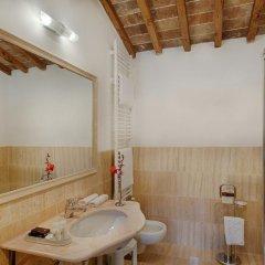 Отель Villa Sabolini 4* Номер категории Эконом с различными типами кроватей фото 6