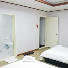 JbIS hotel комната для гостей фото 4