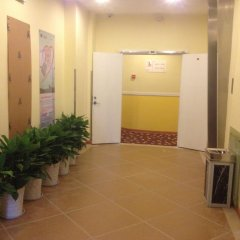 Отель Home Inn Hangzhou Sijqing Clothing Market интерьер отеля