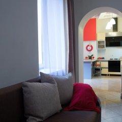 Lviv Euro hostel комната для гостей фото 4