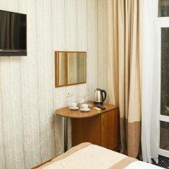 Гостиница Грэйс Кипарис 3* Стандартный номер с двуспальной кроватью фото 20