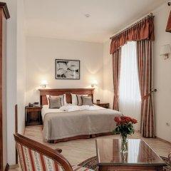Отель National Hotel Литва, Клайпеда - 1 отзыв об отеле, цены и фото номеров - забронировать отель National Hotel онлайн комната для гостей фото 5