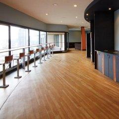Отель Chestnut Residence and Conference Centre - University of Toronto фото 2
