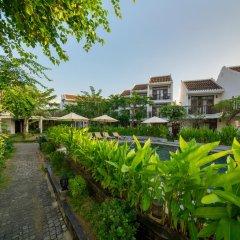 Отель Hoi An Coco River Resort & Spa фото 10