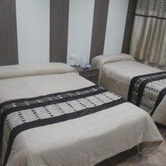 Отель Hostal El Duende Blanco комната для гостей фото 3