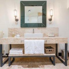 Pest-Buda Hotel - Design & Boutique 4* Номер категории Эконом с различными типами кроватей фото 2