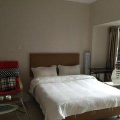 Апартаменты Shenzhen Grace Apartment Апартаменты с различными типами кроватей фото 3
