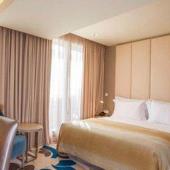 Отель Occidental Lisboa комната для гостей