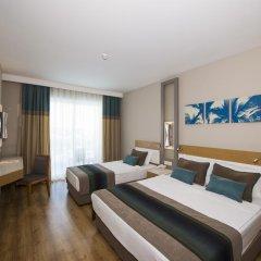 Отель Palm World Resort & Spa Side - All Inclusive 5* Стандартный номер фото 3