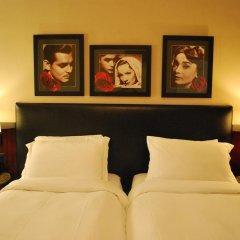 Washington Square Hotel 3* Номер Делюкс с 2 отдельными кроватями фото 4