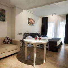 Отель Aparthotel Quo Eraso 3* Апартаменты фото 8
