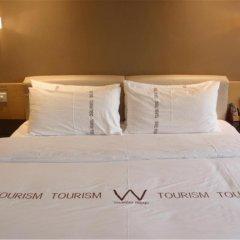 Отель Shenzhen Tourism Trend Hotel Китай, Шэньчжэнь - отзывы, цены и фото номеров - забронировать отель Shenzhen Tourism Trend Hotel онлайн комната для гостей