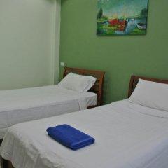 Отель Jom Jam House Стандартный номер с различными типами кроватей