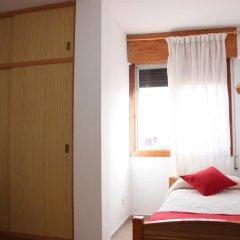 Отель Hernán Cortes Гуимар комната для гостей фото 5