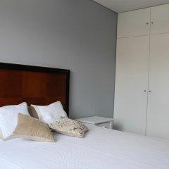 Hostel Cruz Vermelha Стандартный номер двуспальная кровать