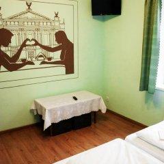 Гостиница Guest House Lviv Номер Комфорт с различными типами кроватей фото 4