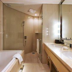 Hotel ENTRA Gangnam 4* Номер Делюкс с различными типами кроватей