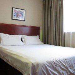Отель GreenTree Alliance Suzhou Liuyuan Hotel Китай, Сучжоу - отзывы, цены и фото номеров - забронировать отель GreenTree Alliance Suzhou Liuyuan Hotel онлайн комната для гостей