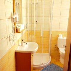 Adeba Hotel 3* Стандартный номер с различными типами кроватей фото 5