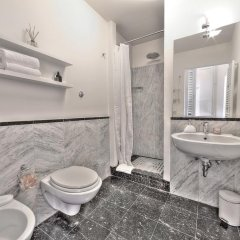 Апартаменты Family Apartments Signoria ванная фото 2