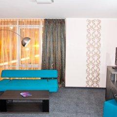 Hotel Noris 3* Апартаменты с различными типами кроватей фото 3