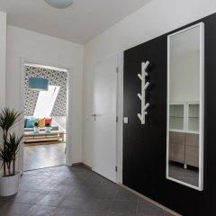 Апартаменты Comfortable Prague Apartments Улучшенные апартаменты с 2 отдельными кроватями фото 2