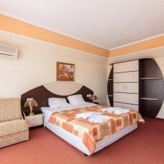 Отель Guest House Kristal 2* Полулюкс фото 2