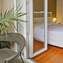 Porto Spot Hostel Стандартный номер фото 2